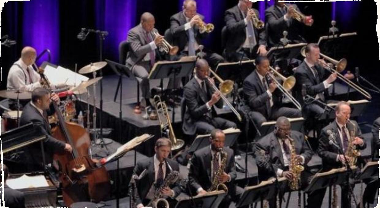 Jazz At Lincoln Orchestra uvedie hity z muzikálov na Broadway: Kate Davis a Wynton Marsalis ako špeciálni hostia