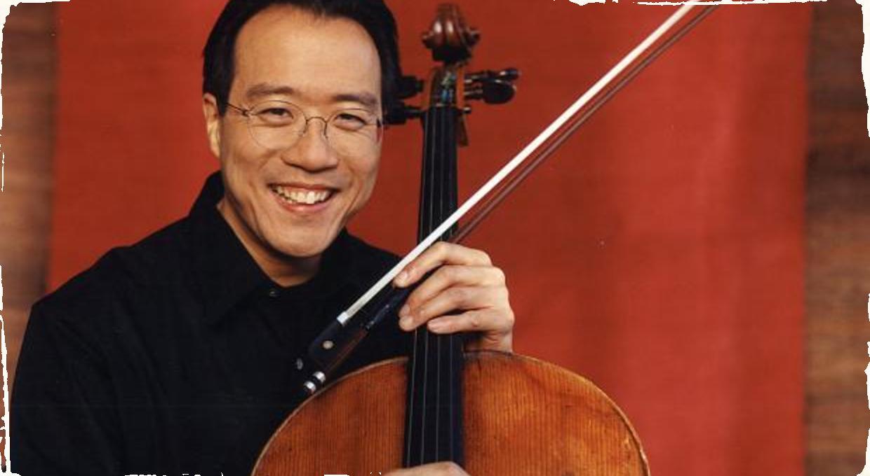 Violončelista Yo-Yo Ma vydáva album: Objaví sa na ňom aj Gregory Porter a Bill Frisell
