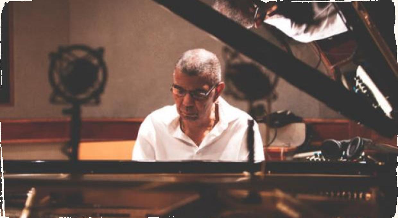 Bubeník vydáva album sólového klavíra: Jack DeJohnette nahral ako pianista debutový album Return