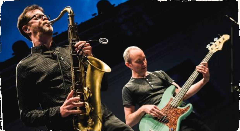 Reportáž: Druhý deň festivalu One Day Jazz