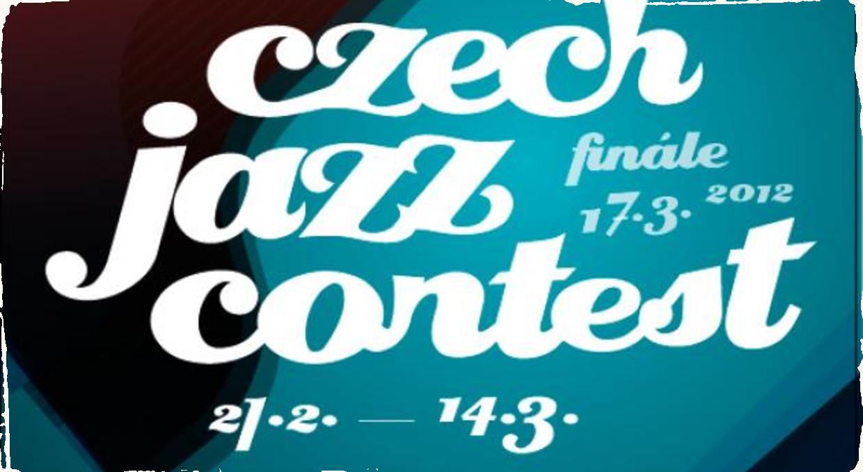 CZECH JAZZ CONTEST 2012 - súťaž aj pre slovenské skupiny