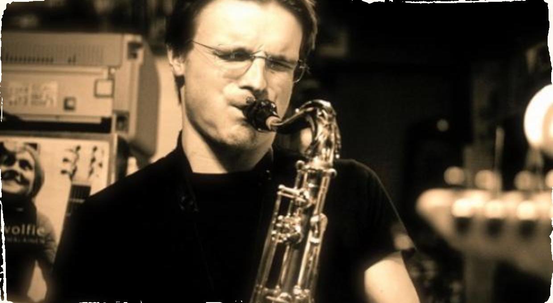 Jazz na Konzervatóriu v Košiciach: Saxofonista Ján Kopčák odovzdáva skúsenosti a vedomosti študentom