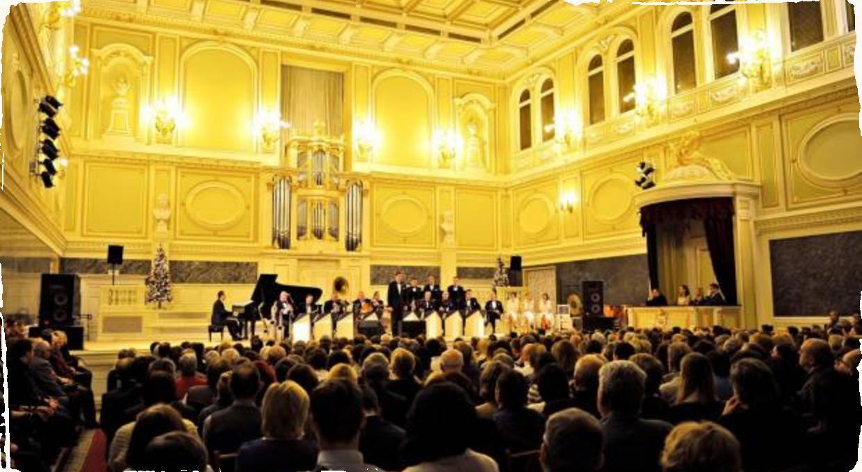 Turné v Spojenom kráľovstve: Už po tretí raz naň vyráža Bratislava Hot Serenaders