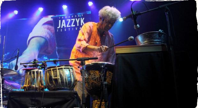 Reportáž: Trnavský Jazzyk medzi kvapkami dažďa