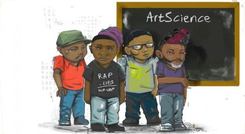 Black Radio má svojho nasledovníka: Vychádza ArtScience, nový album Robert Glasper Experiment