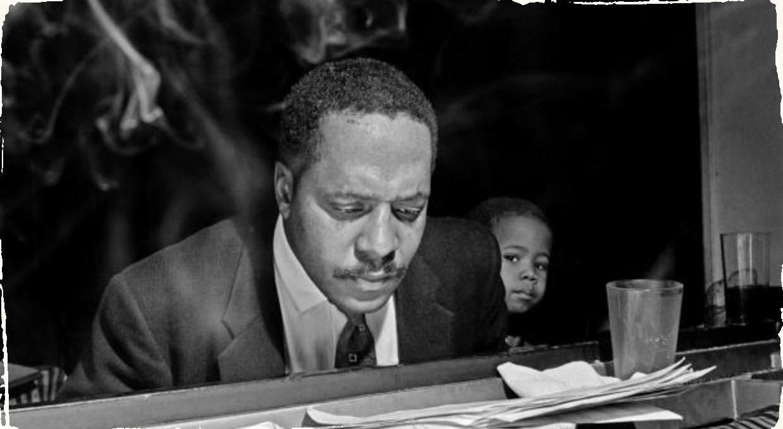 Jazzman týždňa: Bud Powell