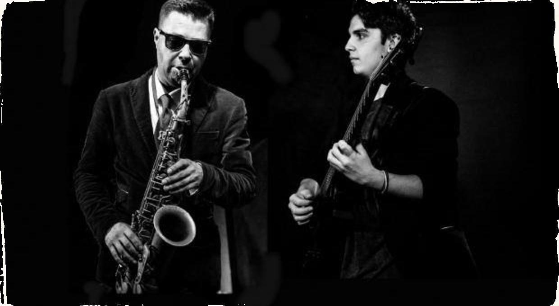 Séria In Jazz We Trust pokračuje: Vystúpi gitarové eso Andreas Varady s Radovanom Tariškom