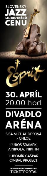 Esprit 2017
